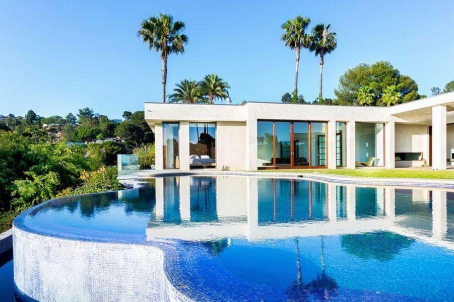 Justin Bieber loue une nouvelle villa.