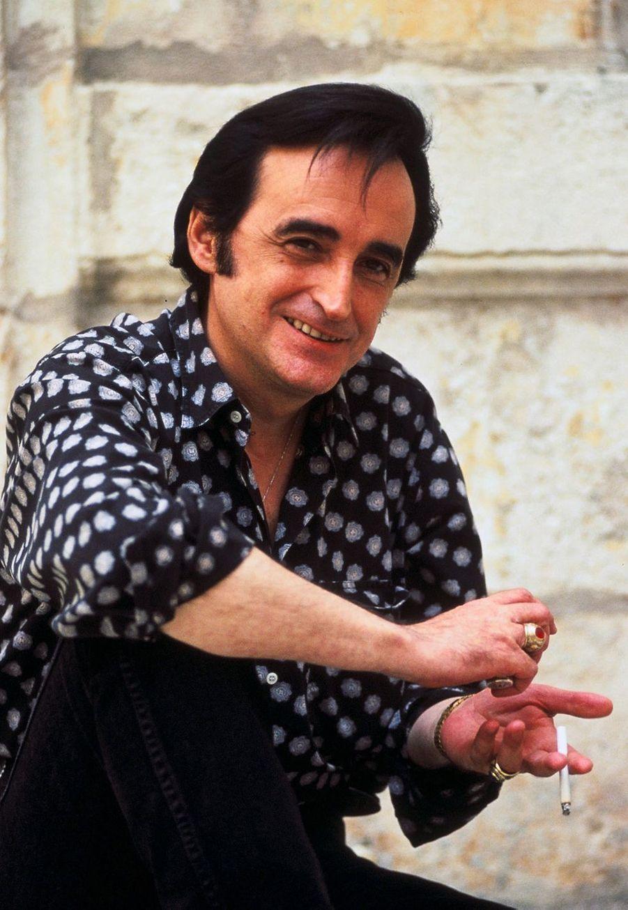 Dick Rivers aux Francofolies 1996