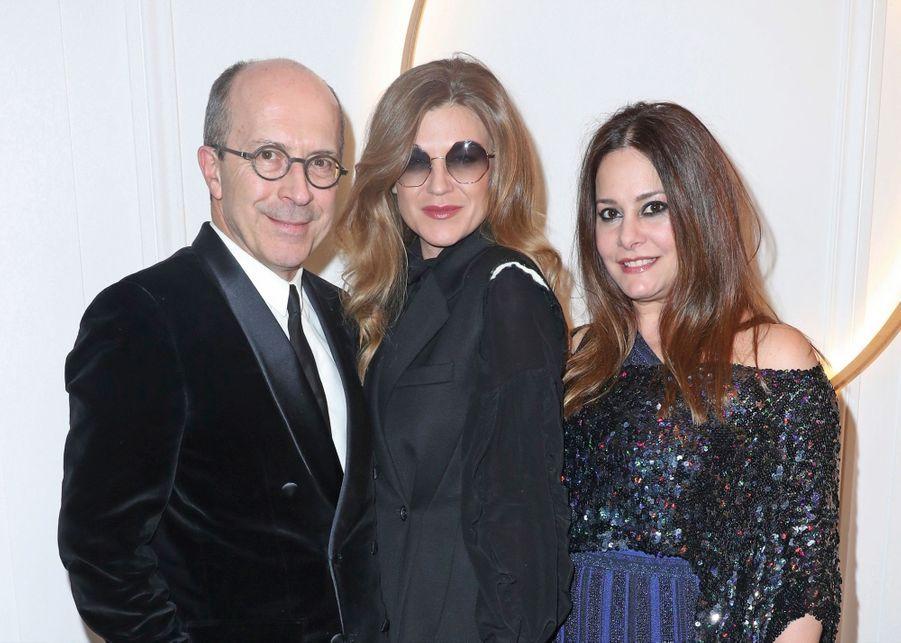 Jean-Marc Loubier, Melody Gardot, Hedieh Loubier