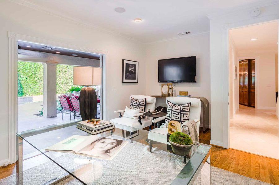 La villa de Chris Pratt et Anna Faris est à vendre pour 4,995 millions de dollars