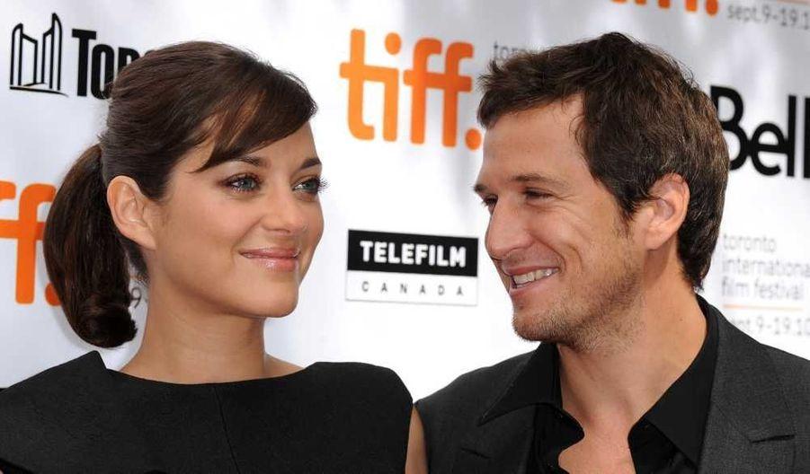 Le conte de fée de Marion Cotillard et Guillaume Canet se poursuit avec la naissance de leur premier enfant. A respectivement 35 et 38 ans, le couple le plus hollywoodien de cinéastes français ont accueilli, cette nuit un petit Marcel.