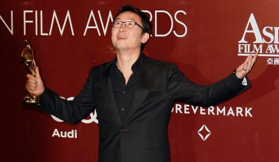 """A l'occasion des """"Asian Film Awards"""", le cinéaste chinois, Lu Chuan, a remporté le trophée du meilleur réalisateur pour son film """"City of Life and Death""""."""