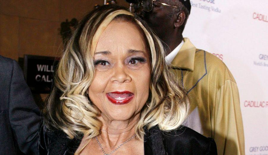 """Etta James s'est éteinte à l'âge de 73 ans.L'artiste connue pour sa chanson """"At last"""" souffrait d'une leucémie en phase terminale et avait été hospitalisée le 21 décembre dans un établissement de Riverside"""