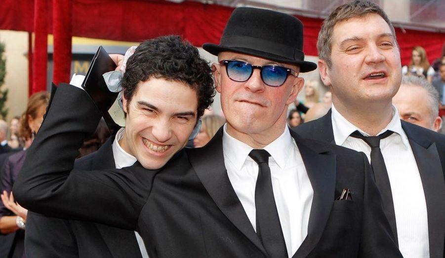 """Vénéré en France, le film de Jacques Audiard """"Un prophète"""" n'a apparement pas séduit l'Académie des Oscars qui a préféré récompenser un long métrage argentin intitulé """"El Secreto de Sud Ojos""""."""