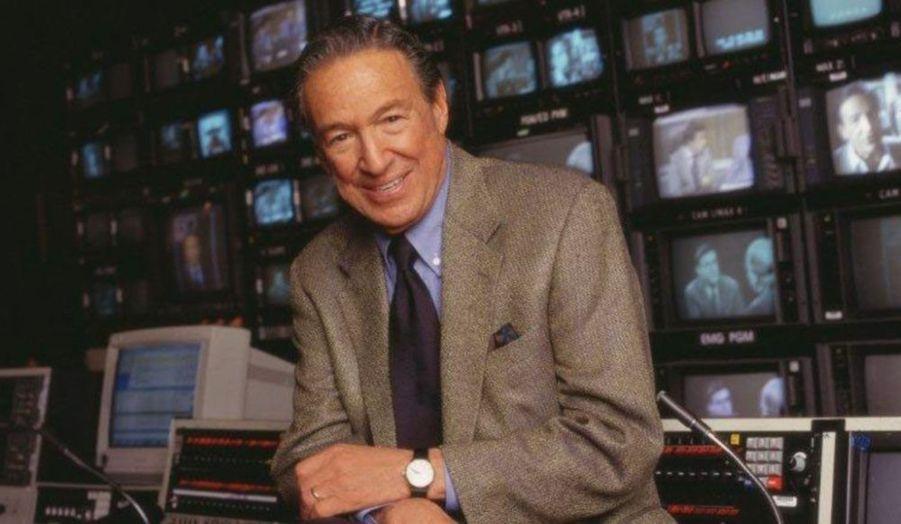 """Mike Wallace, ancien journaliste vedette de CBS et présentateur de l'émission d'investigation """"60 Minutes"""", est décédé samedi, a annoncé la chaîne de télévision américaine dans un communiqué. Il avait 93 ans."""