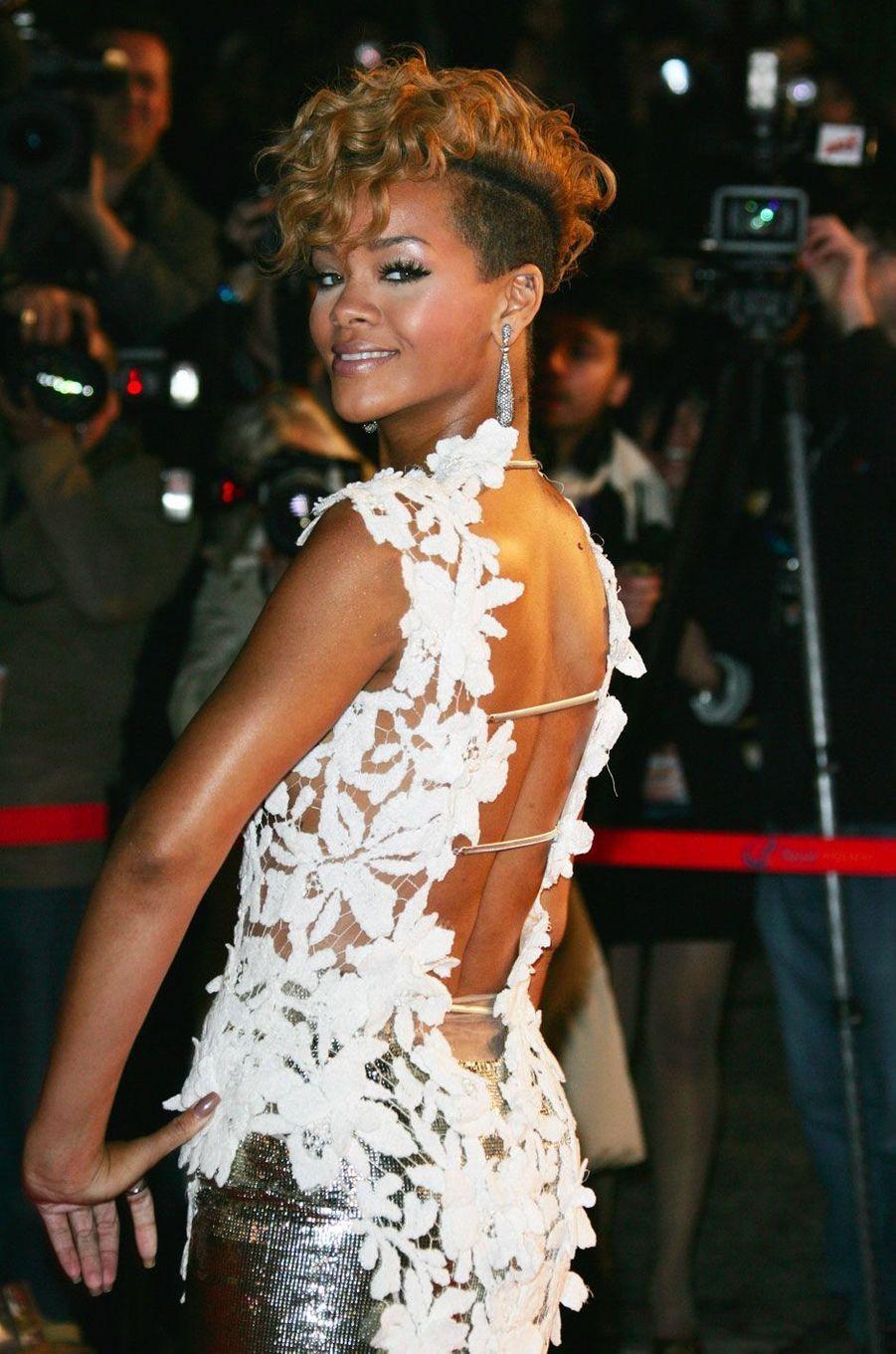 Rihanna en 2009