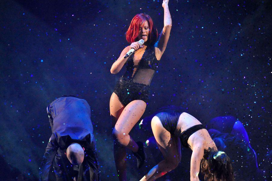 Rihanna en 2011