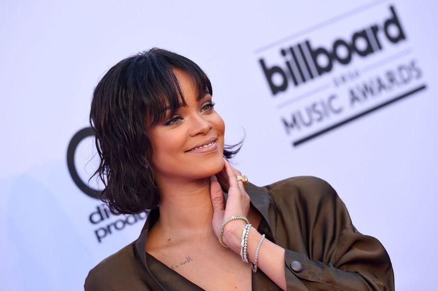 Rihanna en 2016