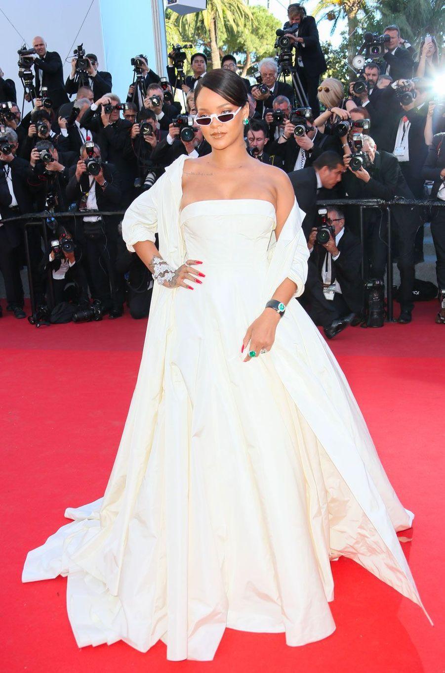 Rihanna en 2017