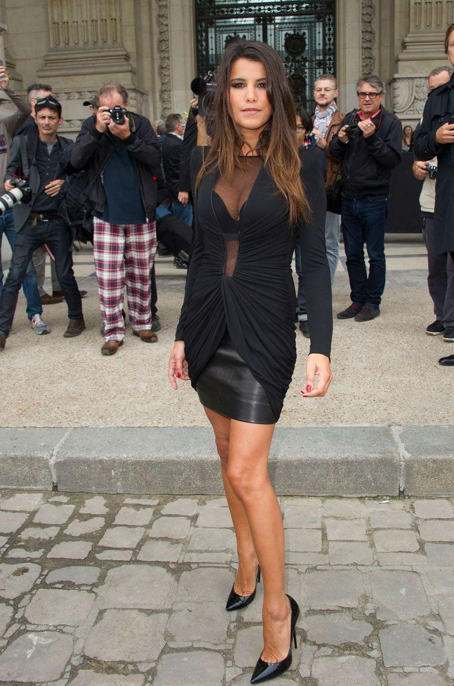 Elle a 35 ans : bon anniversaire Karine Ferri