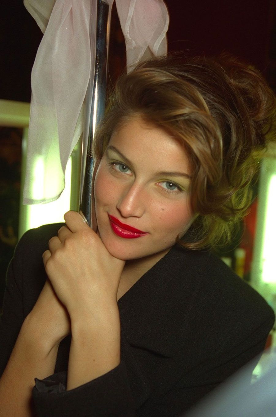 Laetitia Casta en 1998