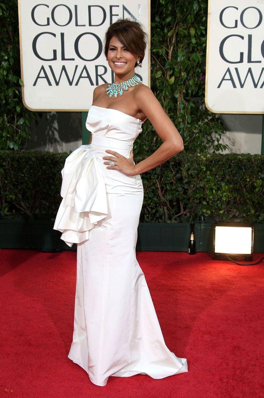 Eva Mendes en 2009