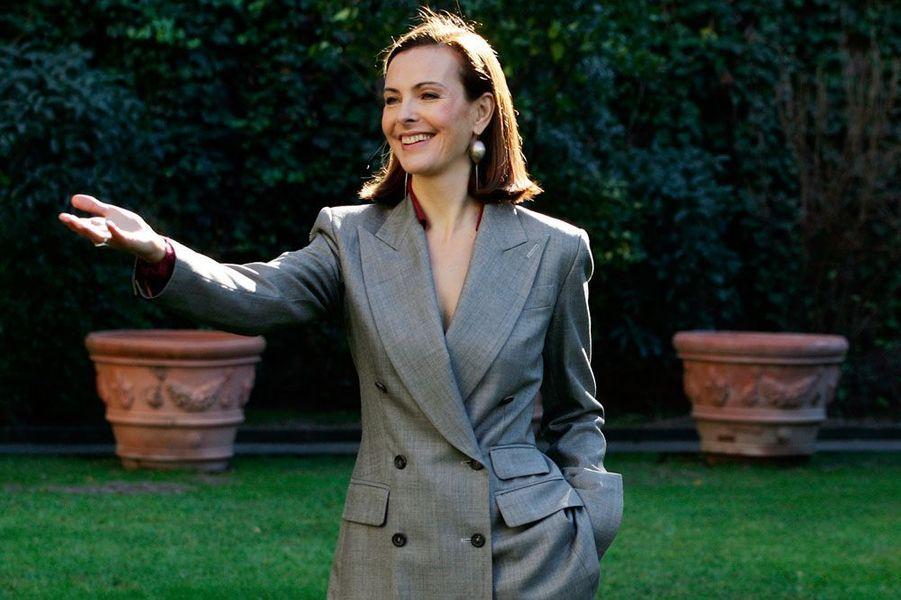 Carole Bouquet en 2006