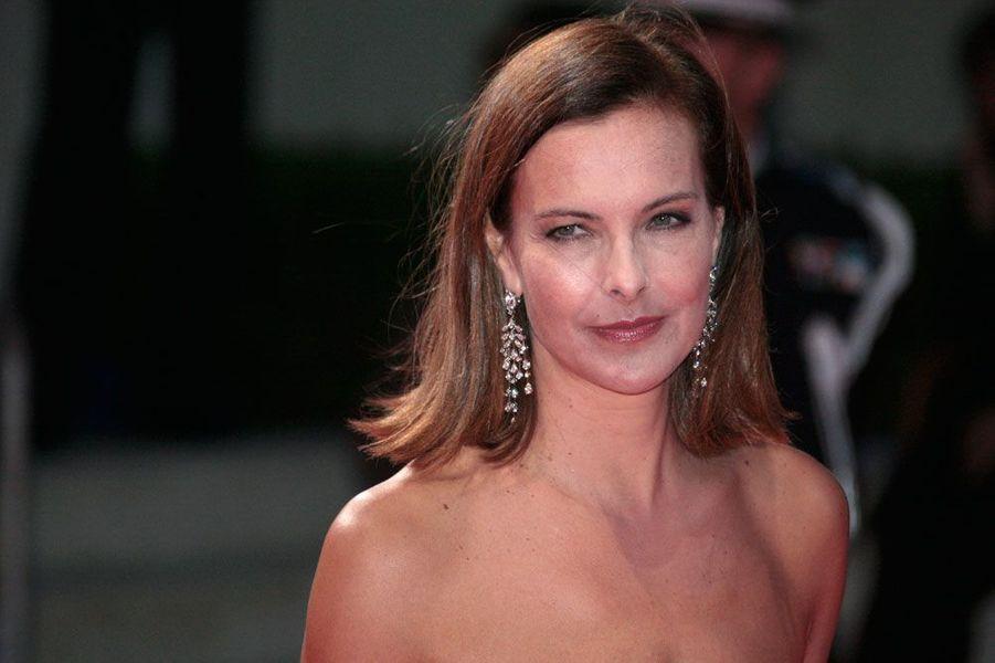 Carole Bouquet en 2008