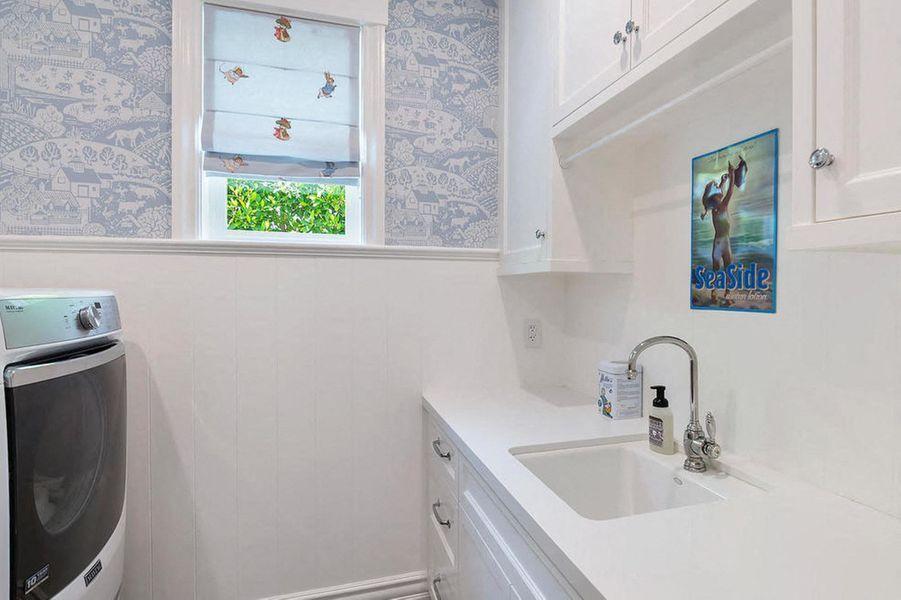 Elle et Dakota Fanning vendent cette maison située dans le quartier de Valley Village, à Los Angeles, pour 2,7 millions de dollars