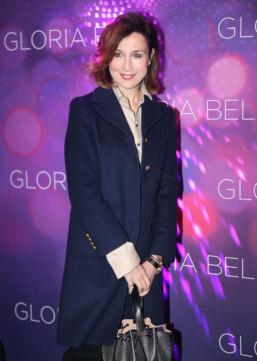 Elsa Zylbersteinà Paris, le 15 avril 2019
