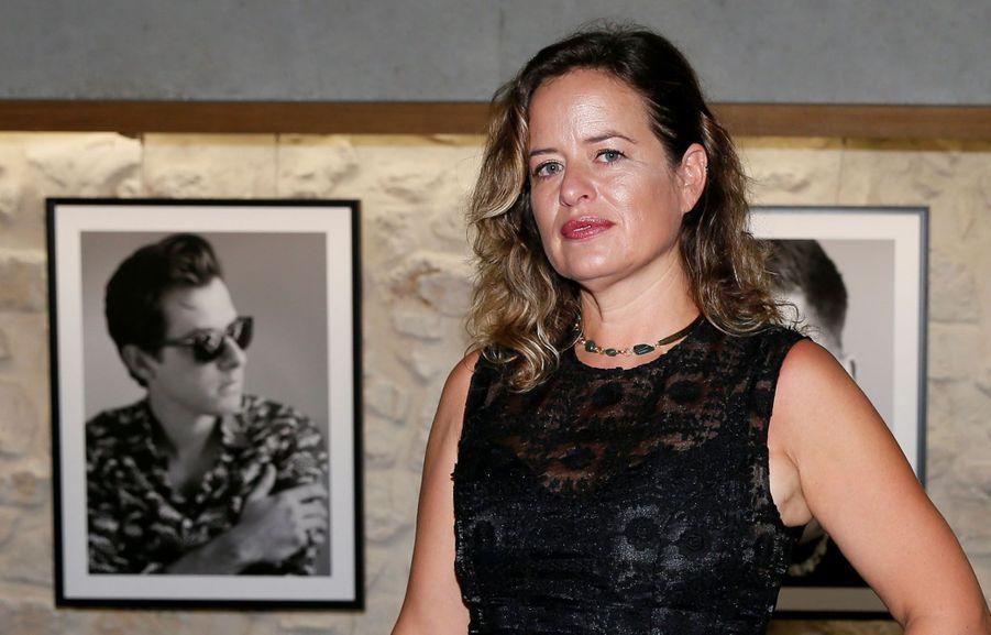 Jade (ici Jagger) est le troisième prénom qui devrait être le plus donné à des filles en France en 2019.