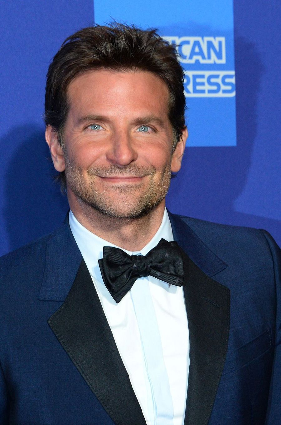 Bradley Cooper au festival du film international de Palm Springs, jeudi 3 janvier