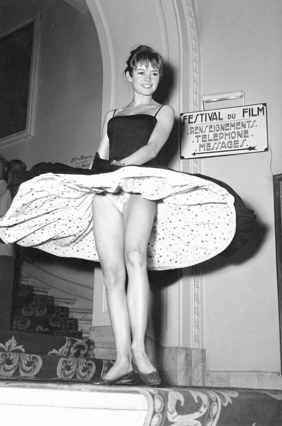 En 1956.