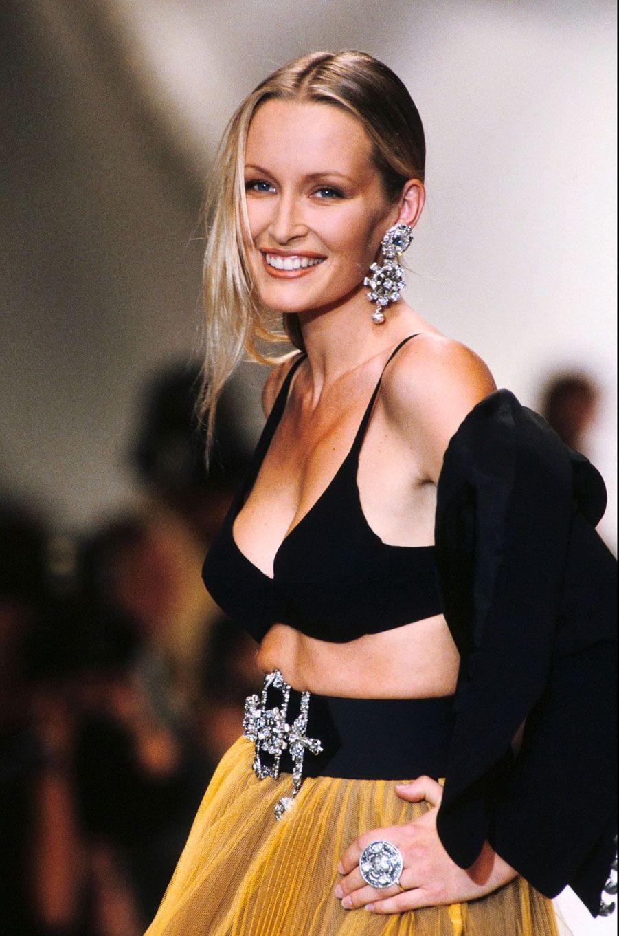 Estelle Lefébure en 1994