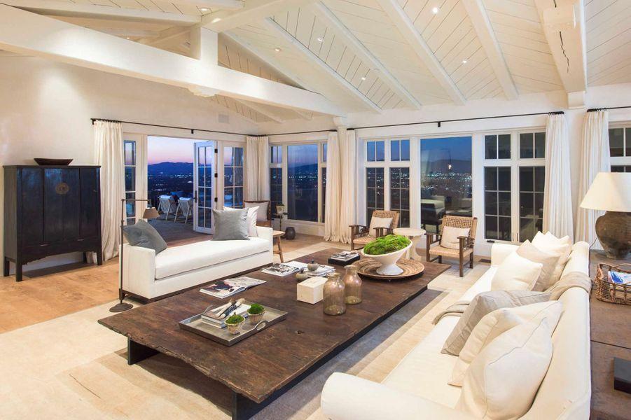 Le complexe immobilier d'Eva Longoria à Los Angeles