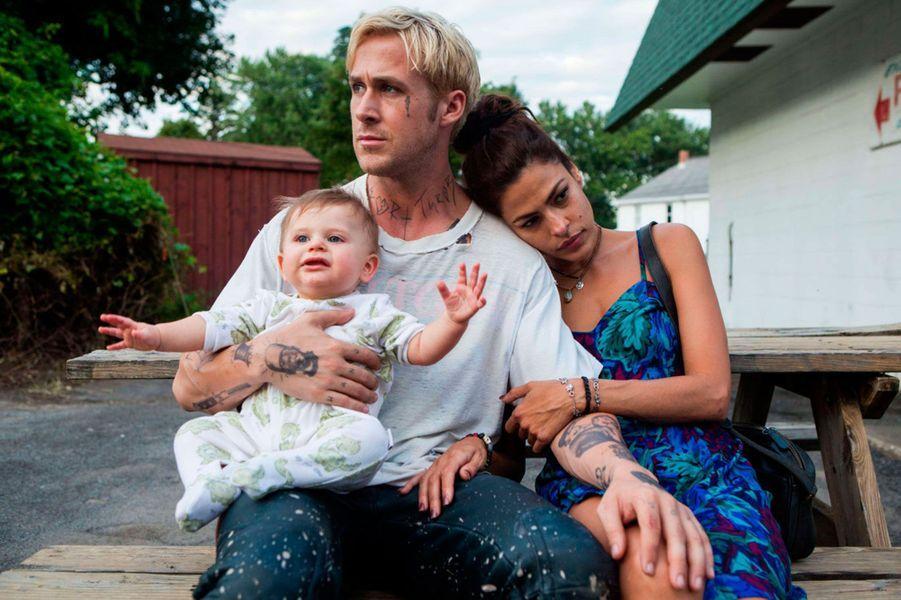 Ryan Gosling et Eva Mendes mènent une vie simple loin d'Hollywood