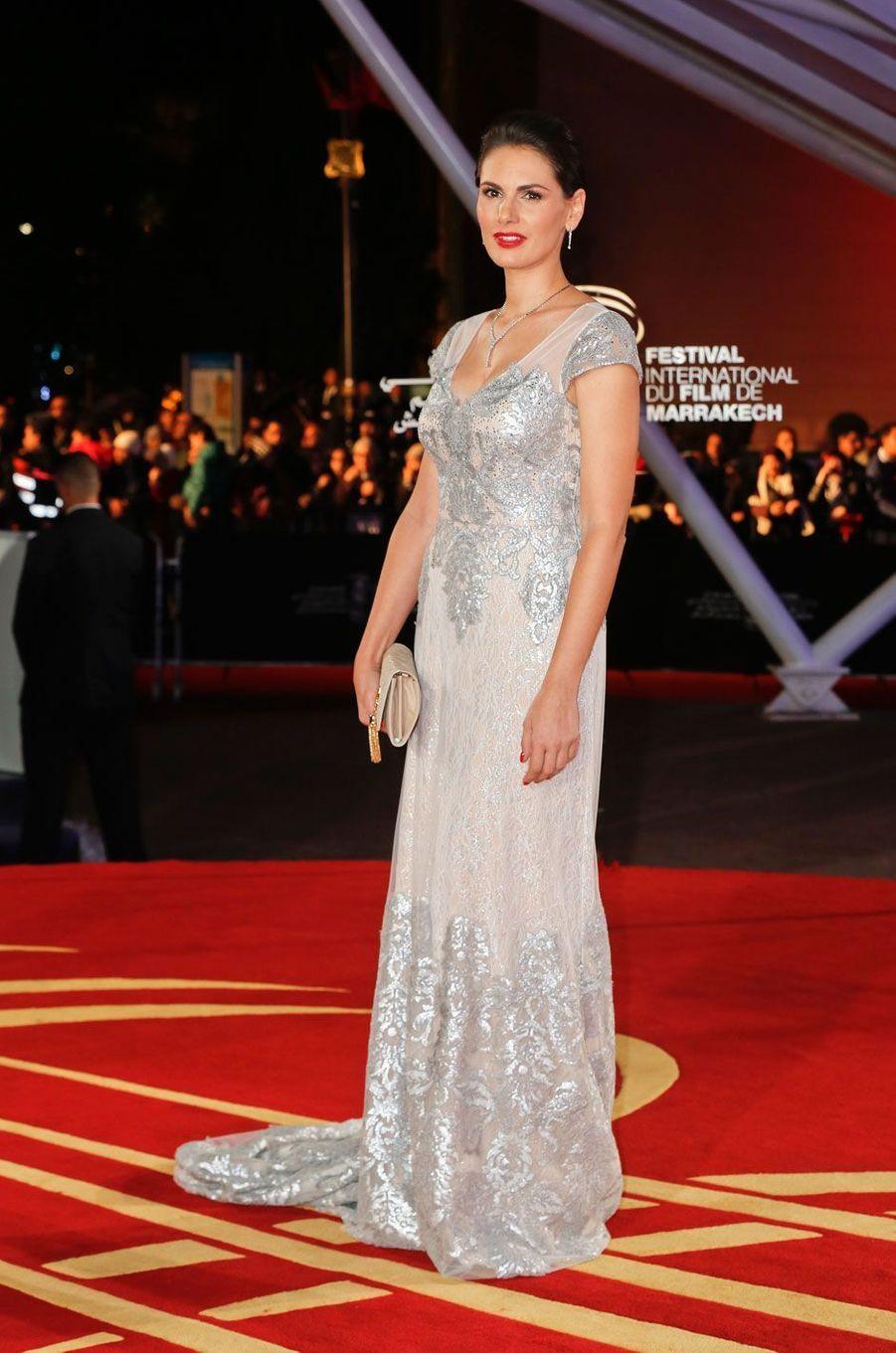 Laetitia Bléger, Miss France 2003