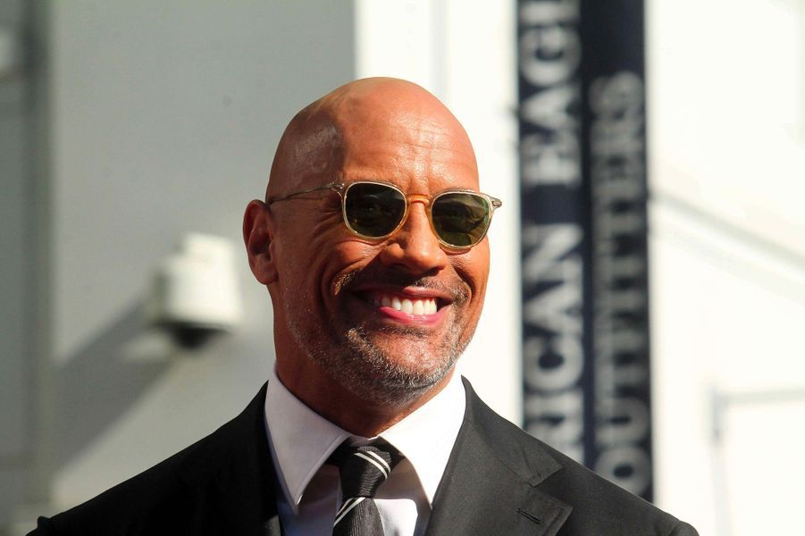 2. Dwayne Johnson – 1,5 milliard de dollars