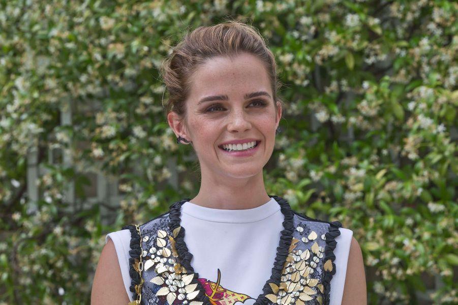 4. Emma Watson – 1,3 milliard de dollars