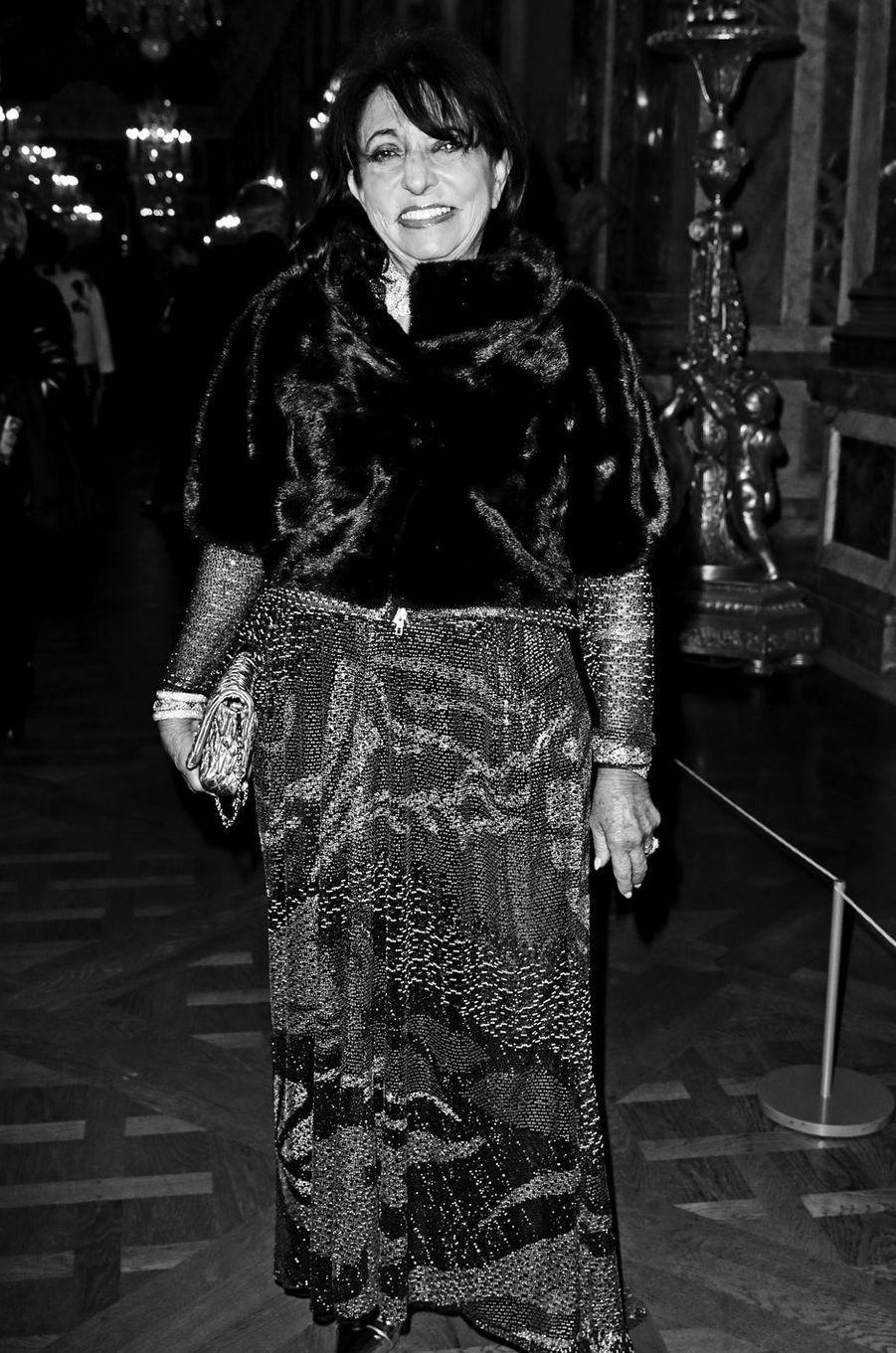 Régine Sixt.