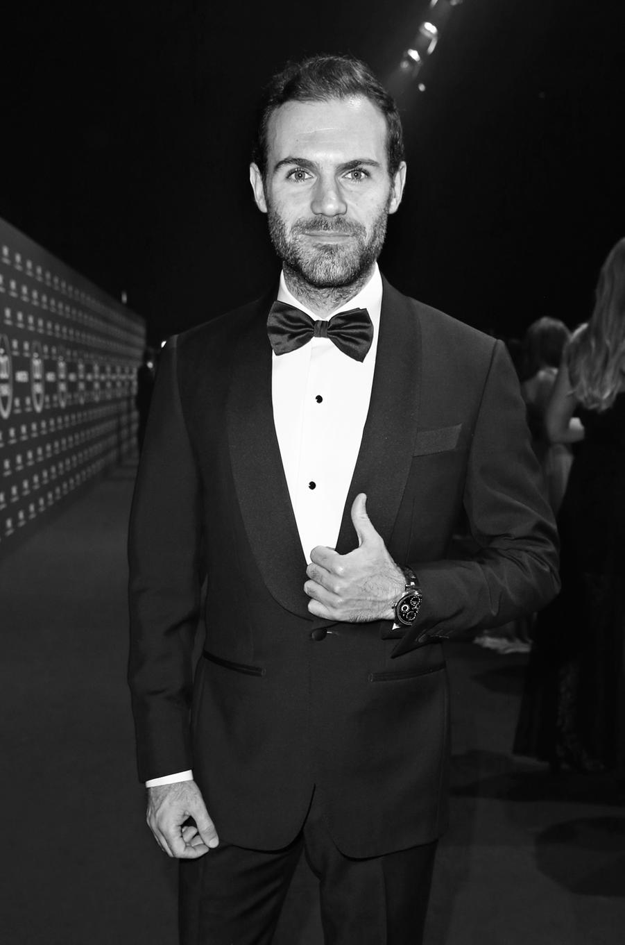 Juan Mata.
