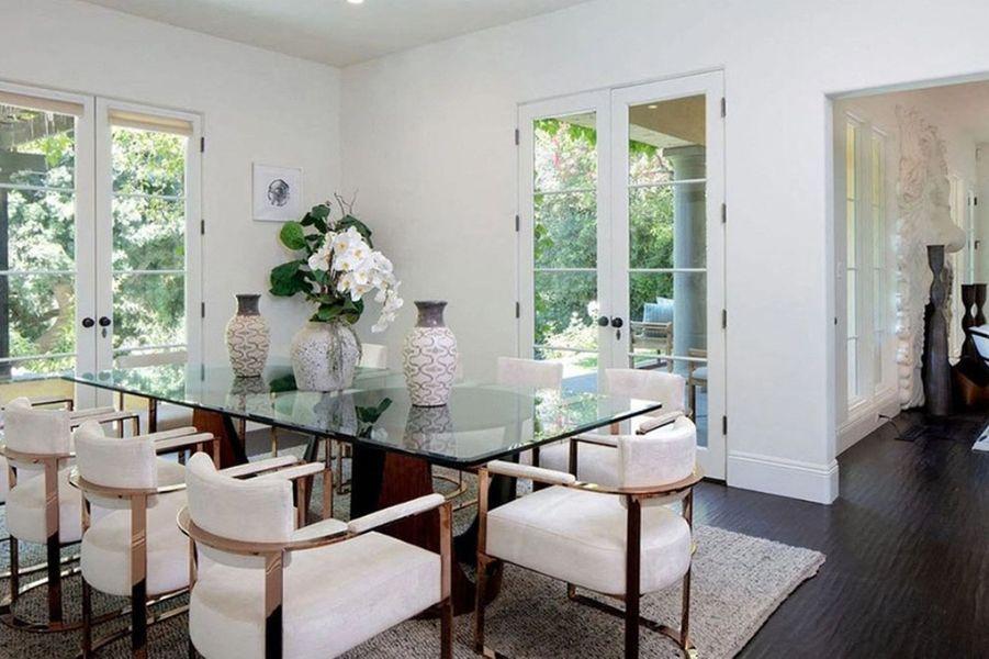 Geena Davis vend sa maison de Pacific Palisades pour 5,995 millions de dollars selon «Variety» (août 2020)