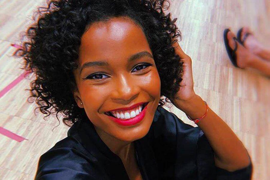 Nouvelle recrue :Isilda Moreira