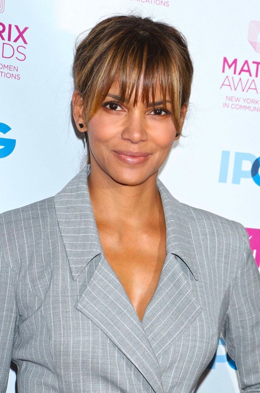 Halle Berry à la cérémonie des Matrix Awards