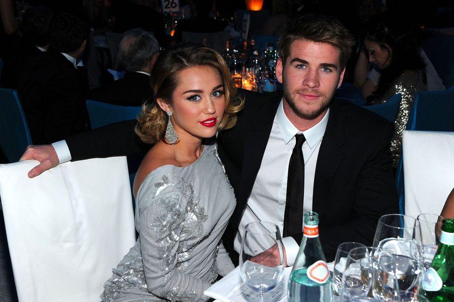 Miley Cyrus et Liam Hemsworth se sont mariés le 23 décembre