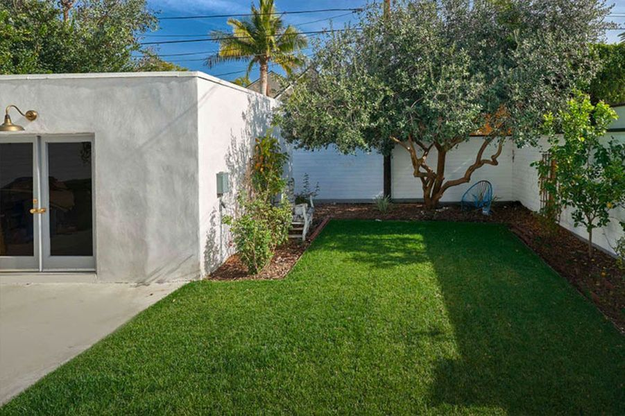 Harvey Weinstein a vendu sa maison à West Hollywood