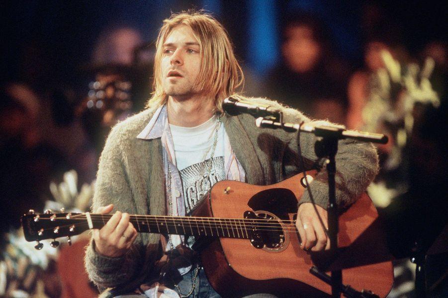 New York, 18 novembre 1993