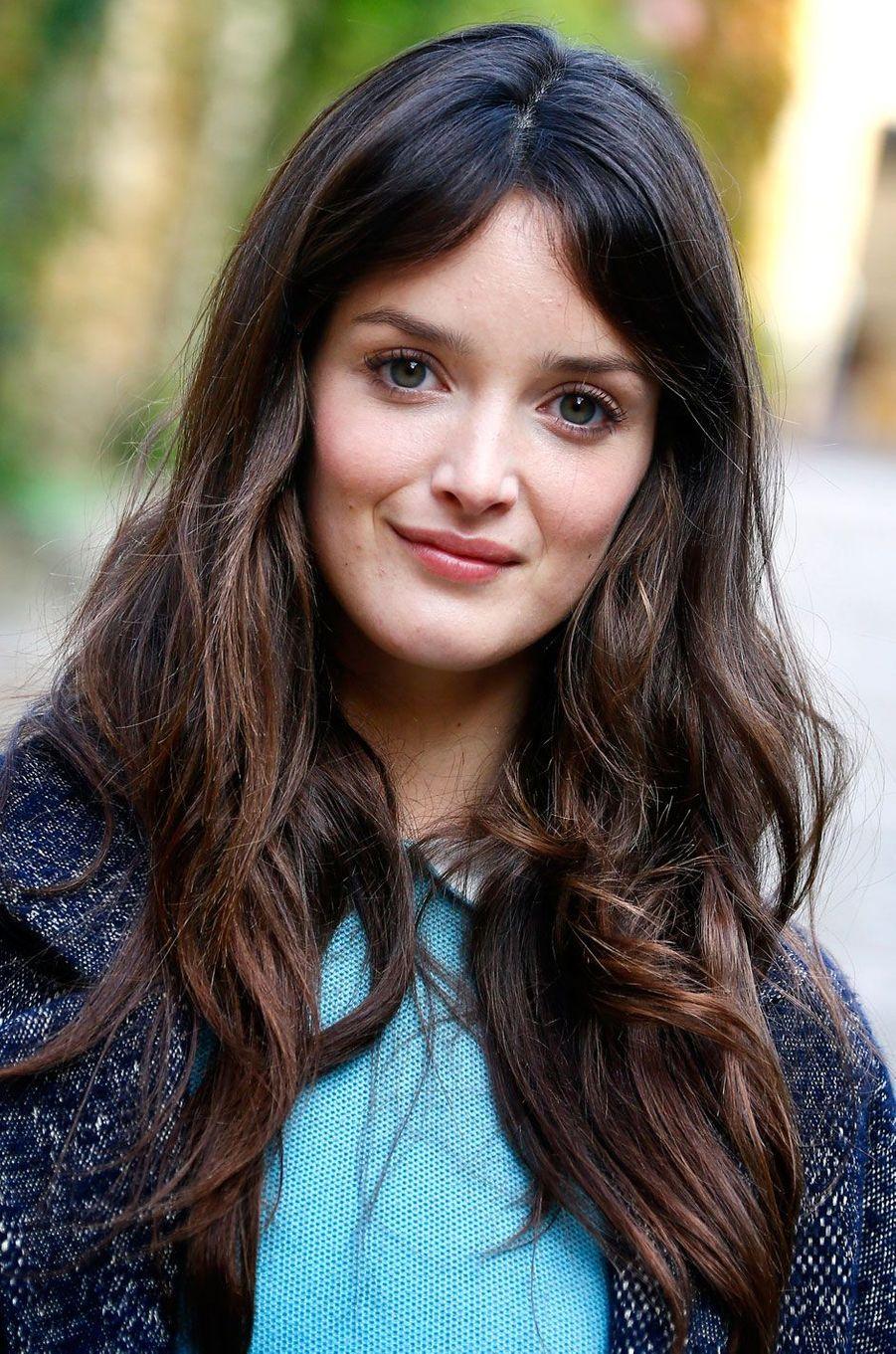 Charlotte Le Bon en 2012