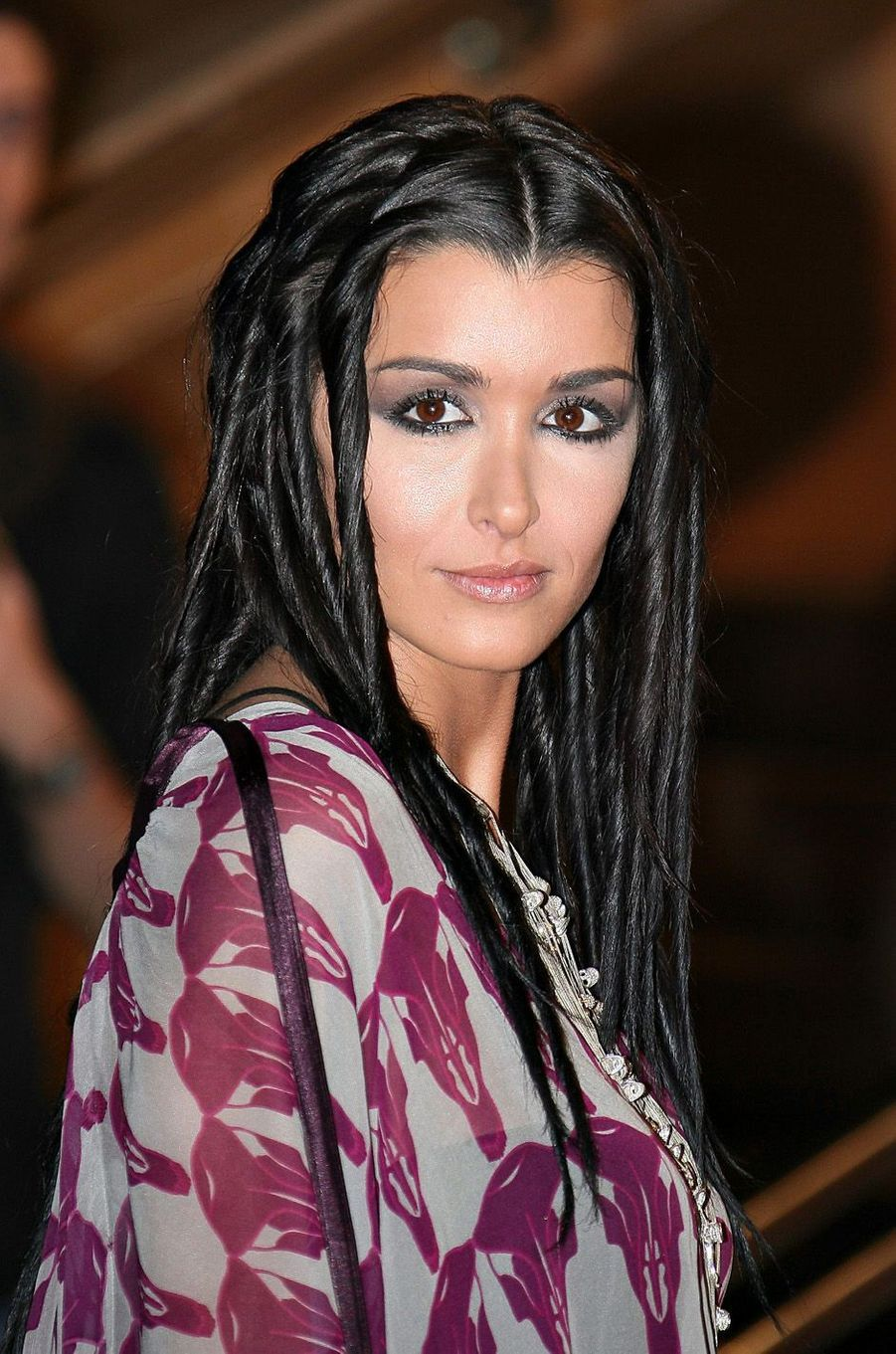 Jenifer, le 20 janvier 2007.