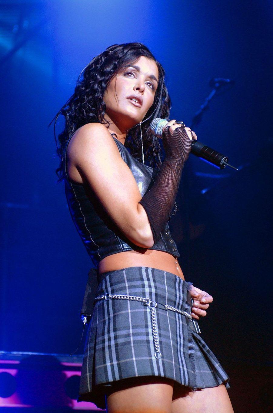 Jenifer, le 13 novembre 2002.