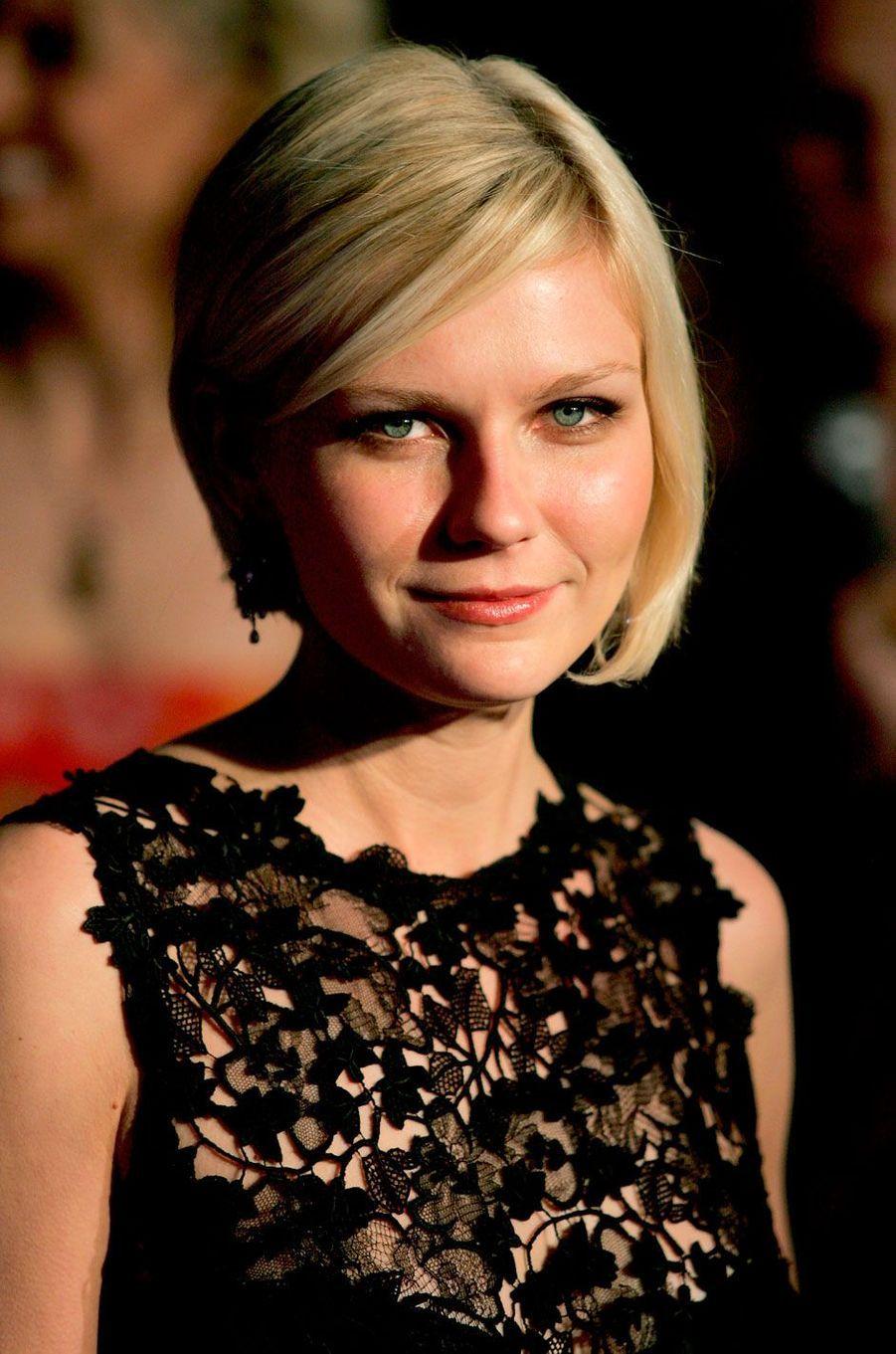 Kirsten Dunst en 2005