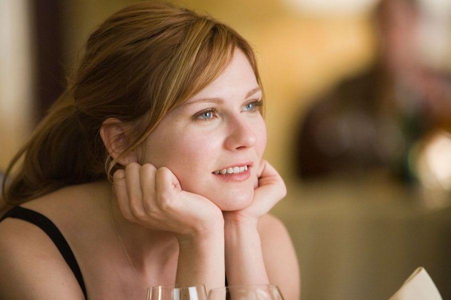 """Kirsten Dunst en 2007 dans """"Spiderman 3"""""""