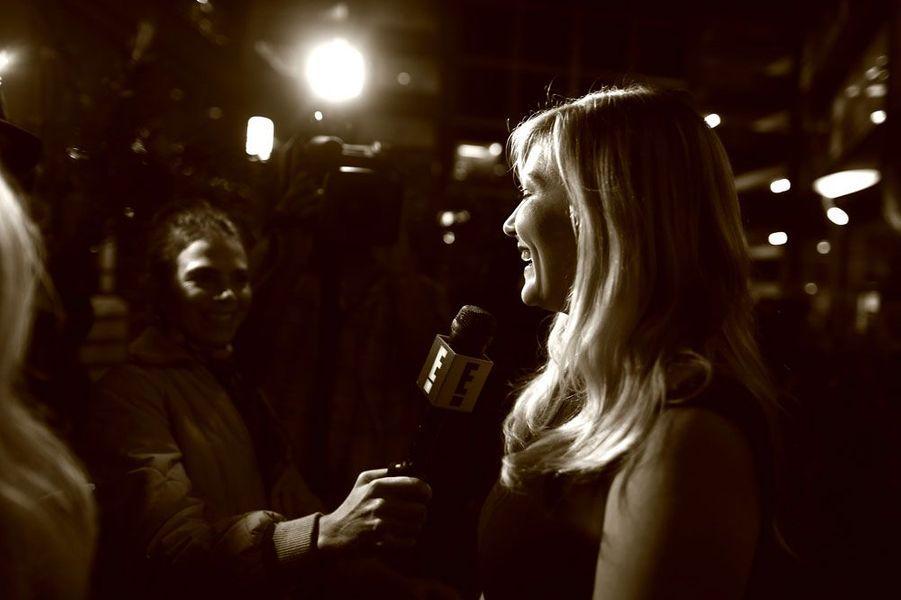 Kirsten Dunst en 2013