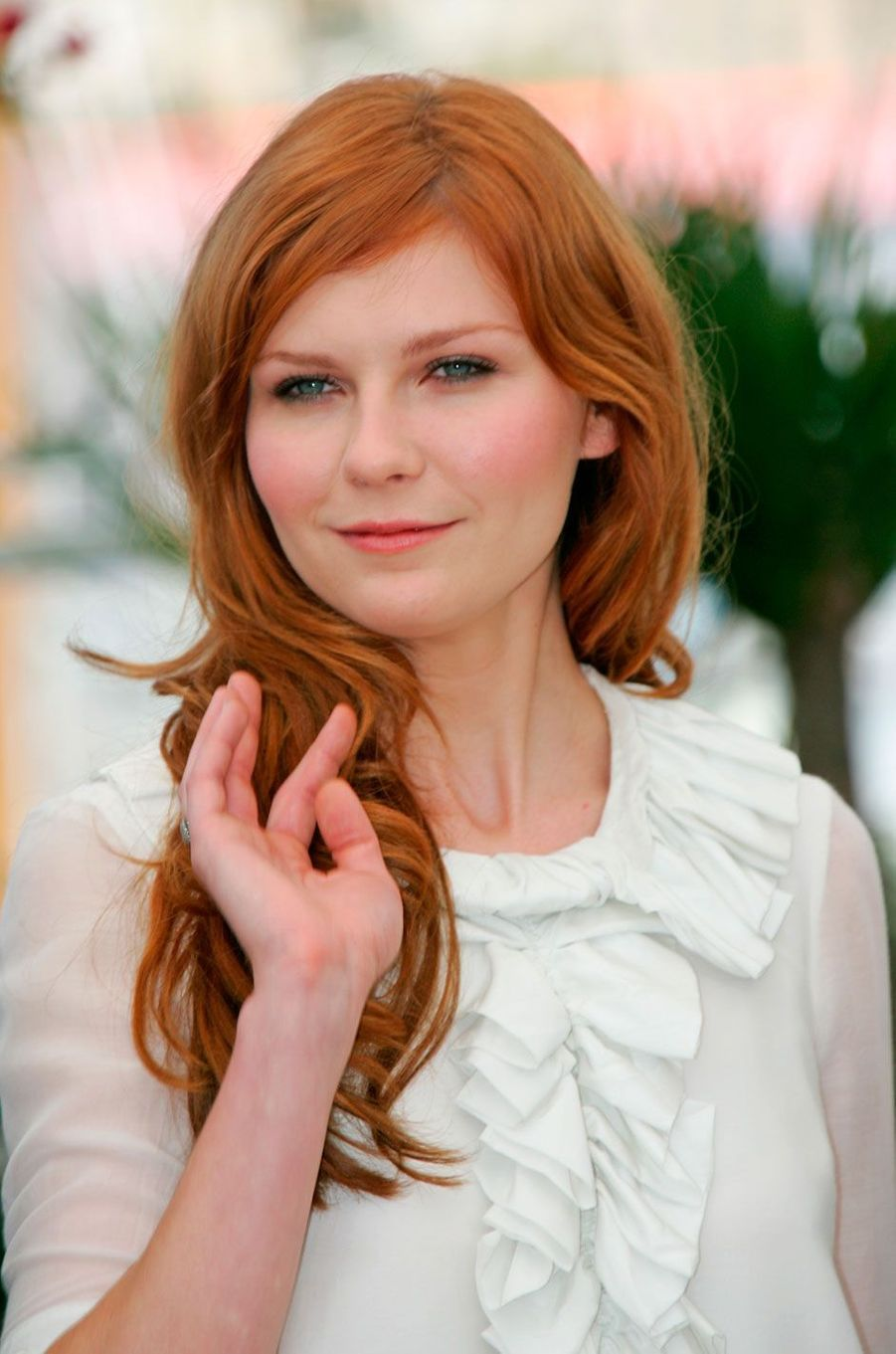 Kirsten Dunst en 2006