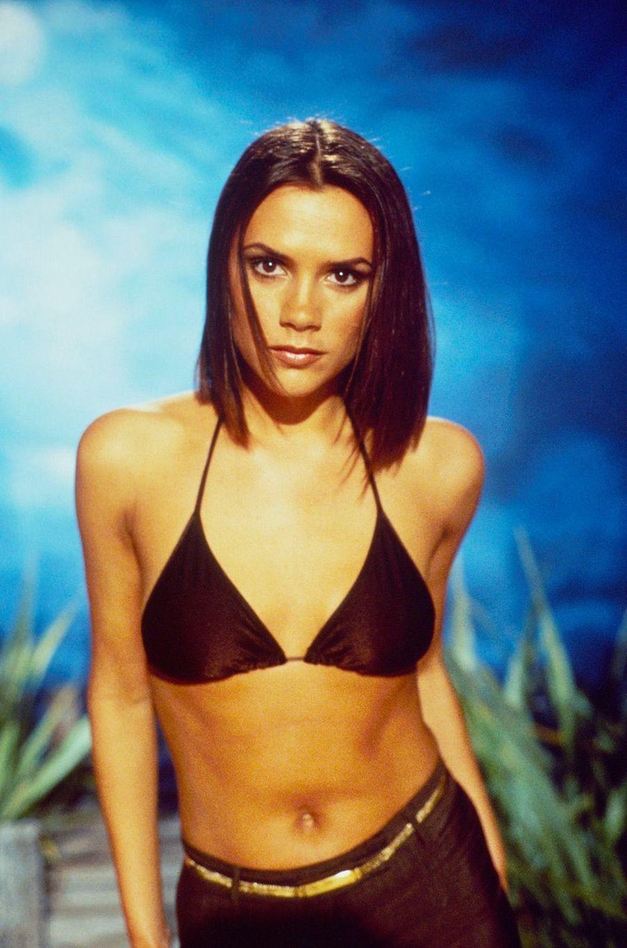 Victoria Beckham en 1997