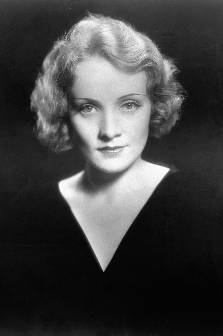 Marlene Dietrich en 1950
