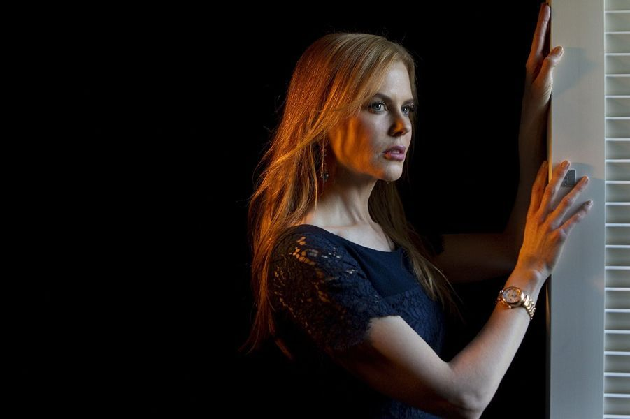 Nicole Kidman, une icône.