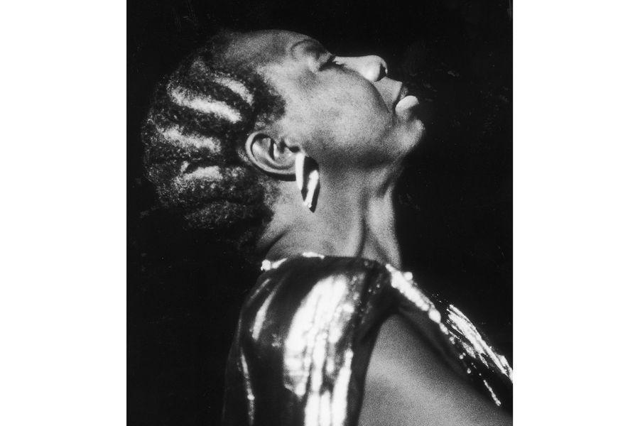 Nina Simone en 1986