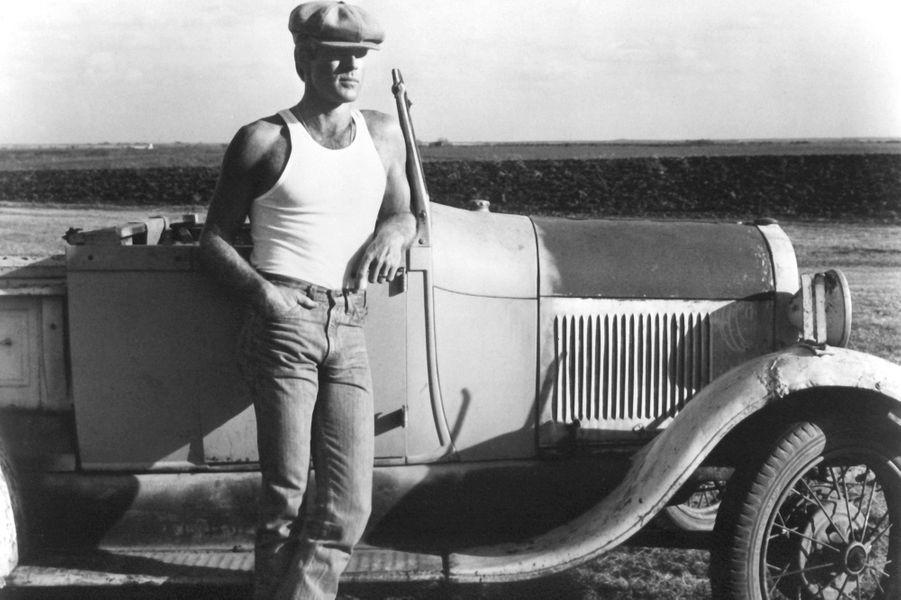 Il était une fois... Robert Redford