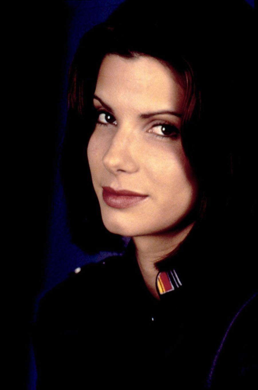 Sandra Bullock en 1993